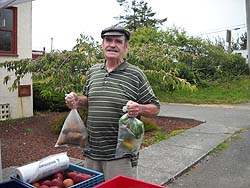 Mobile Produce Pantry | Food for People